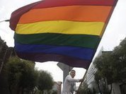 Opera singer suggests 'anti-gay' law should be revised