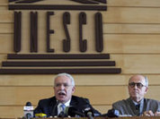 USA punishes UNESCO for accepting Palestinian Authority