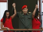 Hugo Chavez: Get better soon!