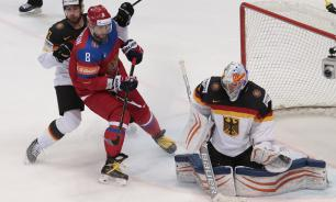 Putin thanks Canada as 80th IIHF Ice Hockey World Championship ends in Russia