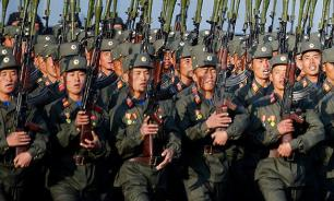 'Wild' North Korean special forces guard President Maduro