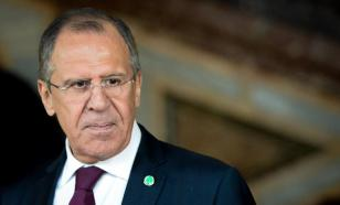 Russian FM Lavrov: Russia will show tough response to blatant rudeness of the West