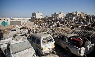 "Death in Yemen - UK Arms Sales to Saudi and the ""Proper Use"" of Illegal Weapons"