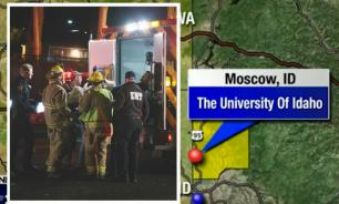 Experimental missile explodes in Moscow city centre