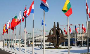 NATO cuts Russian permanent mission by one third