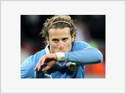 Forlan for Manchester City?