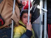 Refugee crisis in Europe to spark another war in the Balkans