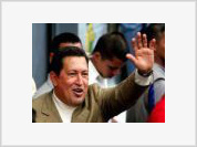 Chavez: Honduras Was Run for Turbulent Year Coming