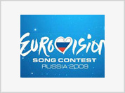 Eurovision Song Contest in Moscow to be most expensive and totally unprofitable