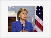 Hillary Clinton Calms Russia Down
