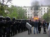 Fascist massacre in Odessa: Shocking details unveiled