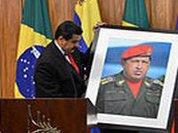 Venezuela and China close $20 billion deal