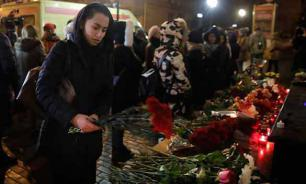 Inna Novikova: Gloating over death is always an act of savagery