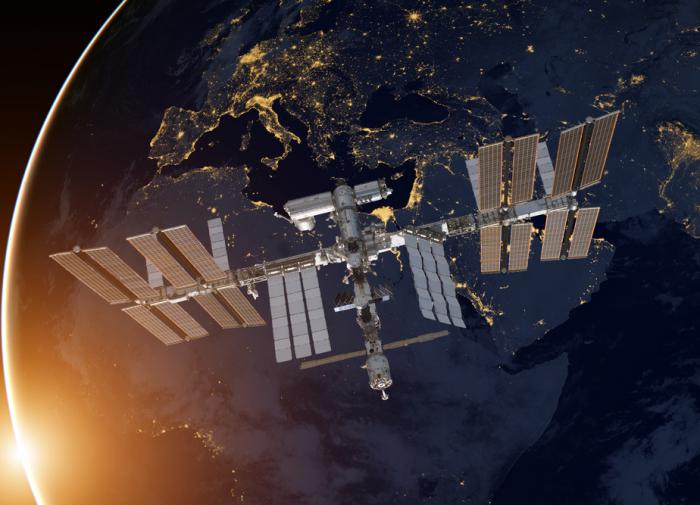 What does the future hold for International Space Station?