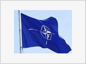 Paralytic and powerless NATO aims its anger against Russia