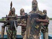 Je suis les victimes du Boko Haram!