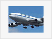 There is no competition for Russia's Il-96 air tanker