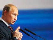 In plot against Putin opposition misrepresents opinion polls