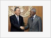 UN speaks out against racial discrimination