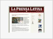Happy Birthday Prensa Latina