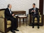 Al-Assad: Syria will slash roots of  Israeli adventurism