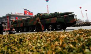 North Korea says it has only one friend - Russia