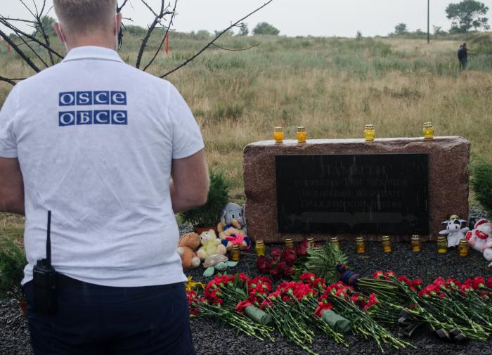 Flight MH17 will be decided before the end of 2022.