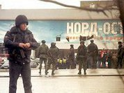 Where is the truth about Nord Ost hostage crisis?