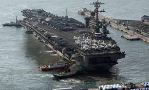 USA to send additional aircraft carriers to North Korea