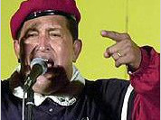Chavez frustrates coup plotted by Colombian paramilitaries