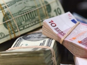 Successful development of American economy spurs dollar growth against euro
