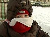 Hundreds hospitalized with frostbite because of anomalous cold in Russia
