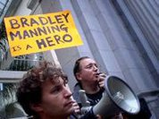 Bradley Manning torture: A comment on the USA