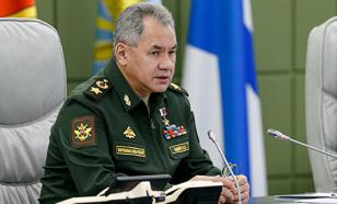Russian Defense Minister unveils a few details about transpolar flights to North America