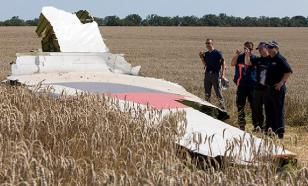 The truth about Flight MH17 disaster over Ukraine will never be unveiled