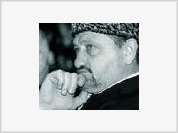 Who will be successor of assassinated President of Chechnya?