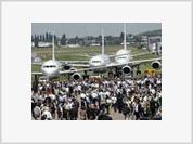 World's most prestigious air show opens at Le Bourget