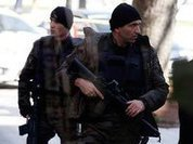 Erdogan uses terror act to invade Syria