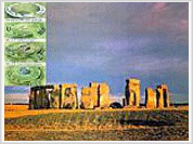 Archeologists discover another Stonehenge in the Russian city of Ryazan
