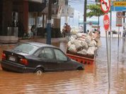Floods in Brazil: A first-hand account