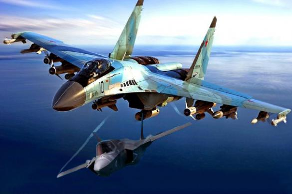 Russia considers selling S-35 fighter jets to Turkey