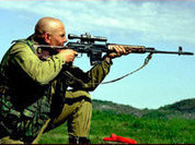 Russia must replace Kalashnikovs with American and French rifles?