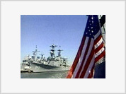 USA to give several warships to Ukraine as humanitarian aid