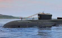 Borei-class submarines take Russian Navy to new level of military technology