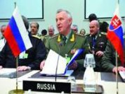 Russian general: strike against Iran planned for summer