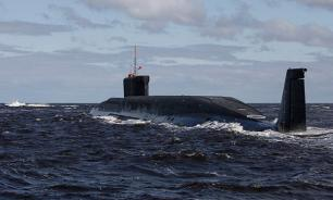 Russian submarines detected near Latvia