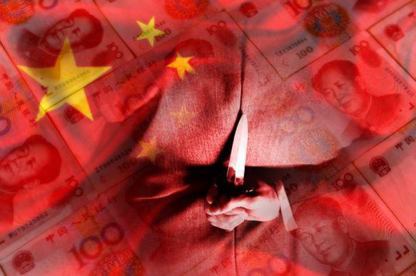 Donald Trump humiliates Xi Jinping