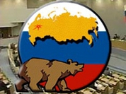 """Unified Russia"" to occupy the entire State Duma"