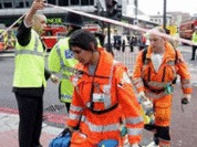 London blasts prove nowhere is safe