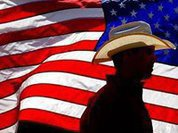 Texas cowboys strive for independence